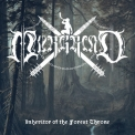 Murgrind - Inheritor Of The Forest Throne '2015