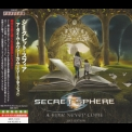 Secret Sphere - A Time Never Come 2015 '2015