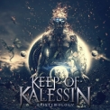 Keep Of Kalessin - Epistemology (Bonus Track) '2015