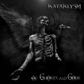 Kataklysm - Of Ghosts And Gods (Limited Edition) '2015