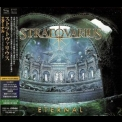 Stratovarius - Eternal (Japan SHM-CD Edition) '2015