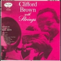 Clifford Brown - Clifford Brown With Strings '1955