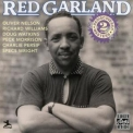 Red Garland - Rediscovered Masters, Vol.2 '1992