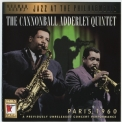 Cannonball Adderley Quintet, The - Paris,1960 '1997