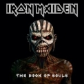 Iron Maiden - The Book Of Souls (US LP) '2015