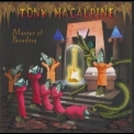 Tony Macalpine - Master Of Paradise '1999