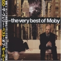 Moby - Go - The Very Best Of Moby '2006