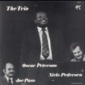 Oscar Peterson, Joe Pass, Niels Pedersen - The Trio '1973
