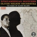 Oliver Nelson - Afro-American Sketches '1961