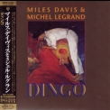 Miles Davis Michel Legrand - Dingo [japan] '1991