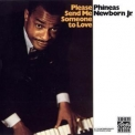 Phineas Newborn, Jr. - Please Send Me Someone To Love '1969