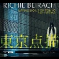 Beirach, Richie - Impressions Of Tokyo. Ancient City Of The Future '2011