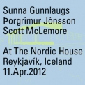 Sunna Gunnlaugs - At The Nordic House, Reykjavik, Iceland, 11.apr.2012 '2012