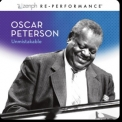 Oscar Peterson - Unmistakable - Zenph Re-Performance [24/96] '2011