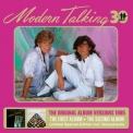Modern Talking - The First & Second Album [30th Anniversary Edition] '2015