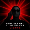 Paul Van Dyk - Lights [remixes] '2015
