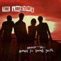 Libertines, The - Anthems For Doomed Youth (Deluxe Edition) '2015