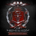 U.d.o. - Navy Metal Night (2CD) '2015