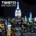 Tiesto - Club Life Vol.4 Ny City '2015