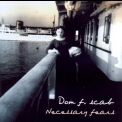 Dom F. Scab - Necessary Fears '2006