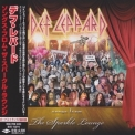 Def Leppard - Songs From The Sparkle Lounge '2008