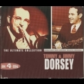 Tommy & Jimmy Dorsey - The Ultimate Collection: Disc C - Together, With Friends - The Dorsey Brothers Orchestra '2003