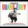 Duane Eddy - The Very Best Of '2015