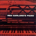 Red Garland Trio - Red Garland's Piano '1957