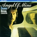 Frank Duval & Orchestra - Angel Of Mine '1981