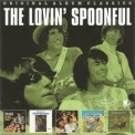 Lovin' Spoonful, The - Original Album Classics '2011