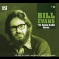 Bill Evans - The Sesjun Radio Shows (2CD) '2011