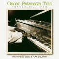 Oscar Peterson Trio, The - Vancouver, 1958 '2003