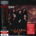 Fair Warning - Go! (JAPAN SHM-CD) (2CD) '1997