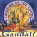 Gandalf - Colours Of The Earth '1994