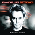Jean-Michel Jarre - Electronica 1 The Time Machine (24-48KHz) '2015