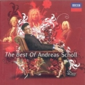Andreas Scholl - Best Of Andreas Scholl '2006