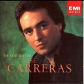 Jose Carreras - The Very Best Of '2003