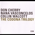 Collin Walcott, Don Cherry, Nana Vasconcelos - The Codona Trilogy (3CD) '1979