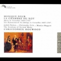 Christopher Hogwood - The Academy of Ancient Music / Musique Pour La Chambre Du Roy (2CD) '2013