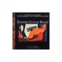 Spanish Guitar Magic - Spanish Guitar Magic (CD1) '1997