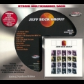 Jeff Beck Group - Jeff Beck Group (2015 Remastered) '1972