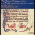 Gothic Voices - The Spirits Of England And France   4CD '1994