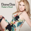 Eliane Elias - ''bowing To Bud'' '2000