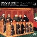 Paul Hillier - Theatre Of Voices - Hoquetus - Medieval European Vocal Music '1999