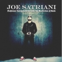 Joe Satriani - Prof. Satchafunkilus & Musterion Of Rock '2008