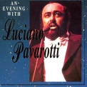 Luciano Pavarotti - An Evening With '1992