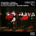 Les Arts Florissants, William Christie - Charpentier - Le Malade Imaginaire '1990