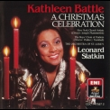 Kathleen Battle - A Christmas Celebration '1990
