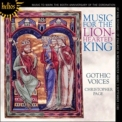 Gothic Voices, Christopher Page - Music For The Lion-Hearted King '1988