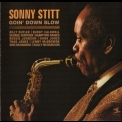 Sonny Stitt - Goin' Down Slow  '1972